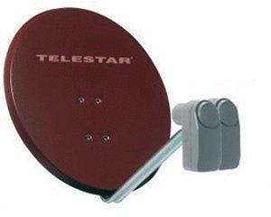 Telestar ASTRA/EUTELSAT PROFIRAPID 85, Quattro
