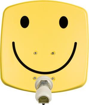 TechniSat DigiDish 33 Universal-V/H-LNB (smiley)
