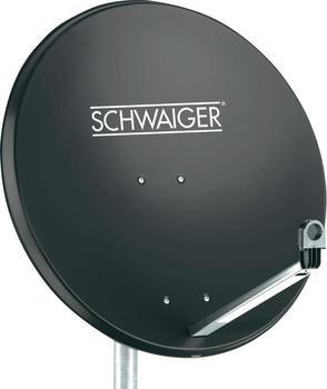 Schwaiger SPI 996 anthrazit