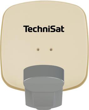 TechniSat Multytenne QuattroSat Single