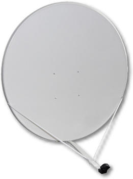 Megasat 120cm Stahl
