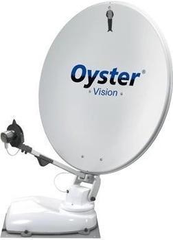 ten Haaft Oyster Vision 85 cm Twin Skew