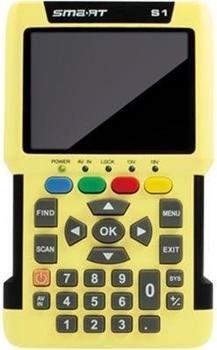 Smart Smartmeter S1