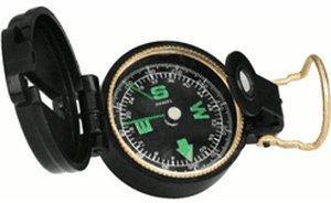 Hama 47458 Kompass für die Satellitenpeilung