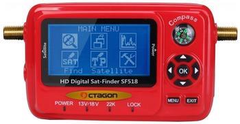 Octagon SF-518 LCD HD