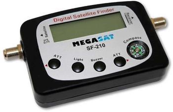 Megasat SF-210