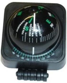 SatConn Sat-Kompass