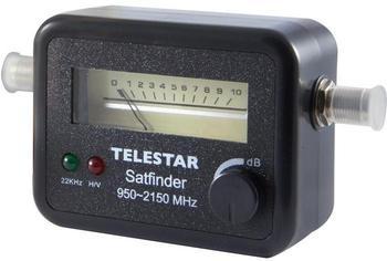 Telestar Satfinder mit Analoganzeige