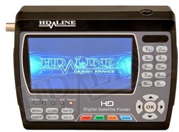 HD-LINE HD 900
