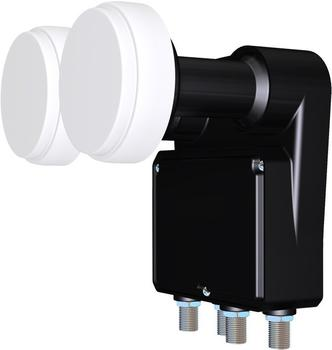 Inverto Black Pro Quad Monoblock 23mm 6°