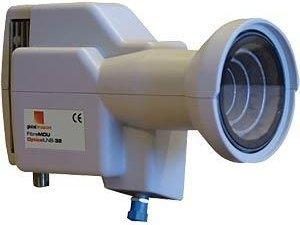 Invacom FibreMDU Optical Output LNB 0,5dB