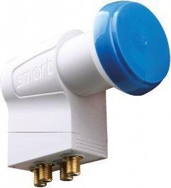 Smart Blue Cap Quattro LNB