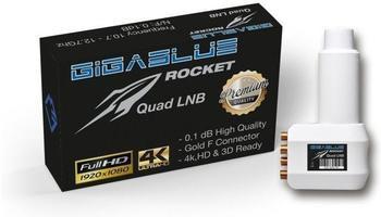 GigaBlue Rocket Quad