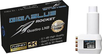 GigaBlue Rocket Quattro