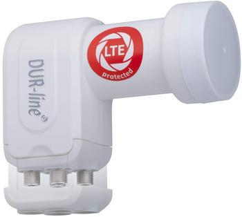 DUR-Line + Ultra Quad white - LNB