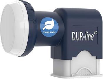 DUR-Line Blue Eco Quattro