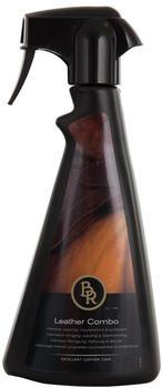 Bieman Leather Combo Lederreiniger- und Pflege 500 ml