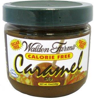 Walden Farms Caramel Dip 340g