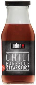 Weber Chili Barbecue (240ml)