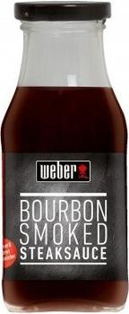 Weber Bourbon Smoked (240ml)