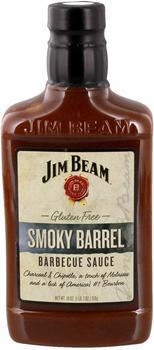 Jim Beam Smoky Barrel (420ml)