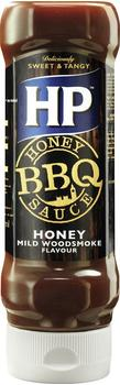 Heinz HP Honey BBQ Sauce (400ml)