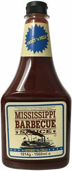 Mississippi Sweet 'n Mild (1560ml)