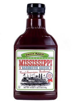 Mississippi Sweet Apple (440ml)