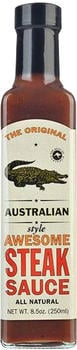 The Original Australian Awesome Steak Sauce (250ml)