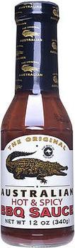 The Original Australian Hot & Spicy (340g)