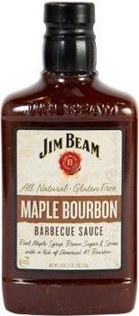 Jim Beam Maple Bourbon (395ml)