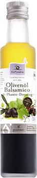 Bio Planète Olivenöl & Balsamico 2-Phasen-Dressing (250 ml)