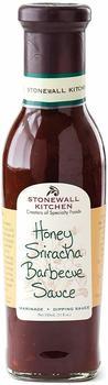 Stonewall Kitchen Honey Sriracha Barbecue Sauce (330ml)