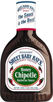 Sweet Baby Ray´s Honey Chipotle (510g)