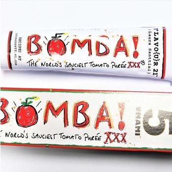 Laura Santtini Taste 5# Bomba! XXX (200g)