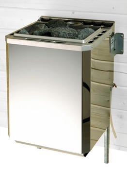 Weka BioAktiv Saunaofen 4,5 kW