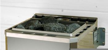 Weka BioAktiv Saunaofen 9 kW