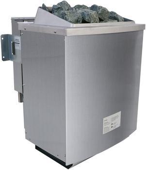 Karibu Bio-Kombiofen 9 kW ohne Steuergerät (57519)