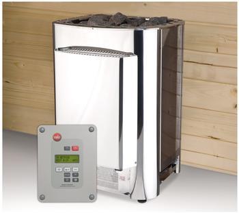 Weka Profi BioS Saunaofen 11 kW