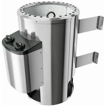 Karibu Plug & Play 3,6 kW mit integrierter Steuerung (KAR-71312)