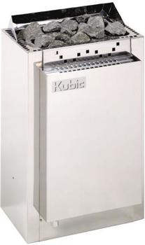 Harvia Kubic Combi 9 kW + Kubic CS10.5