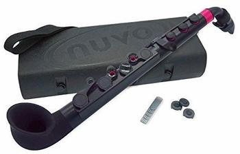 Nuvo Jsax 2.0 black/pink