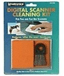 Kinetronics Digital Scanner Cleaning Kit (760030)