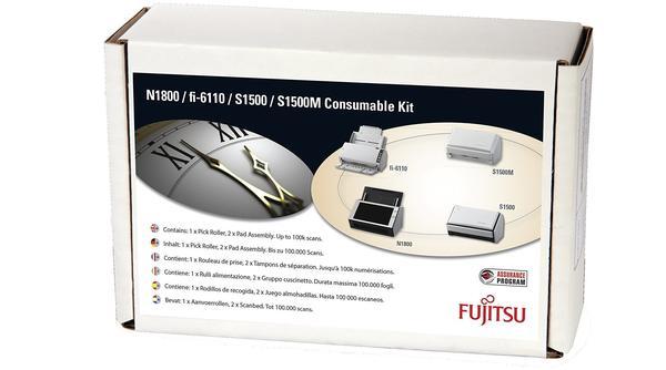 Fujitsu CON-3289-003A