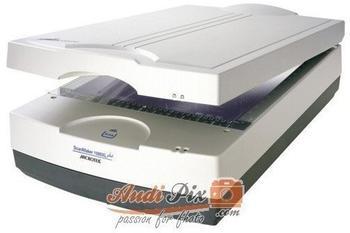 Microtek ScanMaker 1000XL Plus