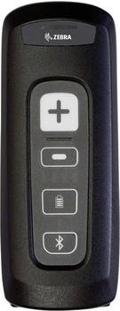 Zebra 2D Wireless Barcode-Scanner CS4070