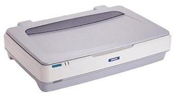 Epson GT-15000 Plus