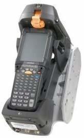 Zebra MC90XX FORK LIFT CRDL