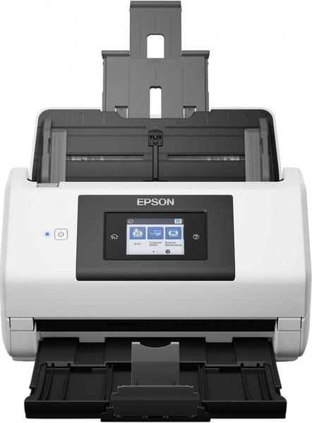 Epson WorkForce DS-780N