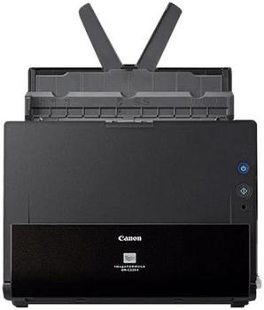 Canon DR-C225 II, Document Scanner A4